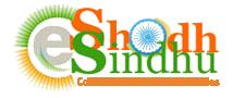 SHODH SINDHU